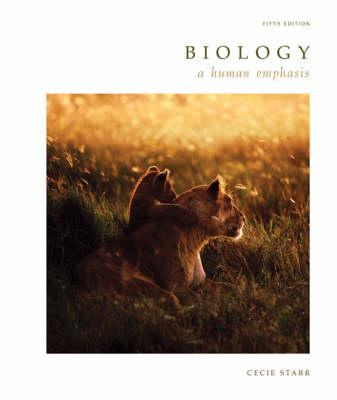 Bio Hum Emp W/CD 5e (Paperback)