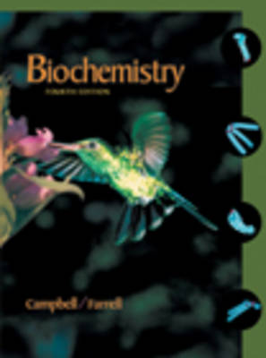 Biochemistry: With Lecture Notebook (Hardback)