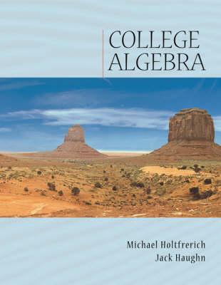 Coll Algebra a Fresh Approach (Hardback)