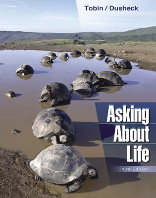 Asking About Life: With InfoTrac and CD-ROM
