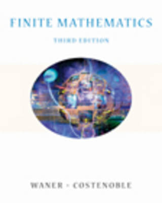 Finite Mathematics (Hardback)