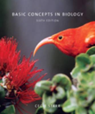 Basic Concepts in Biology 6e (Hardback)