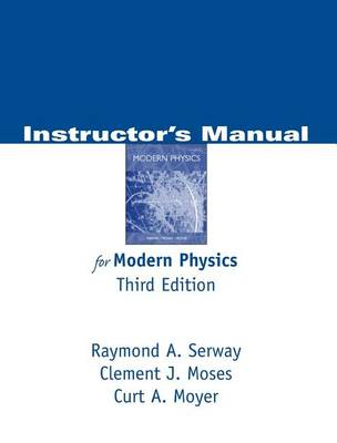 Im Modern Physics 3e (Book)