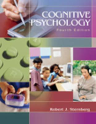 Cognitive Psychology (Hardback)