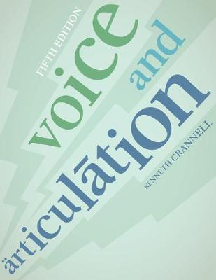 Voice and Articulation (Paperback)