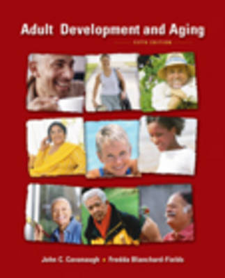 Adult Development and Aging (Hardback)