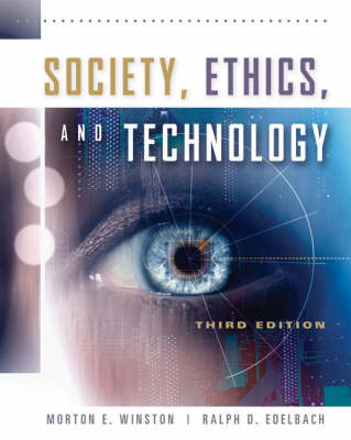Society, Ethics, and Technology (Paperback)