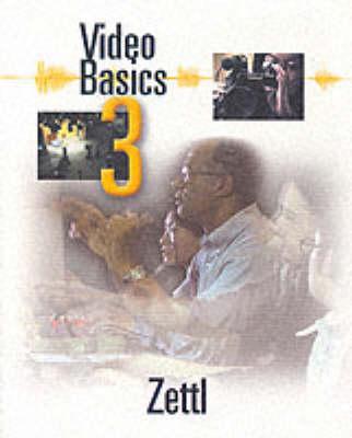 Video Basics: 3 (Paperback)