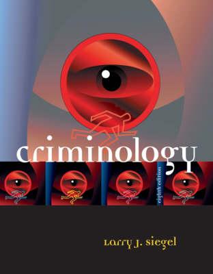 Criminology (Hardback)
