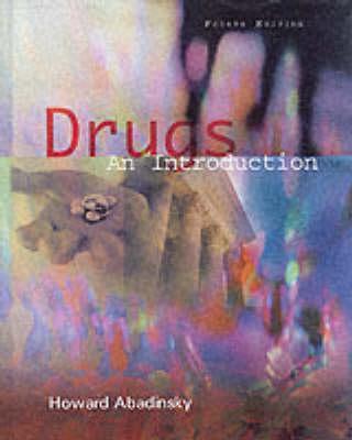 Drugs: An Introduction (Hardback)