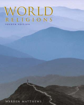 World Religions (Paperback)
