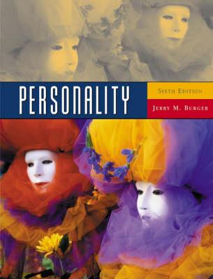 Personality (Hardback)