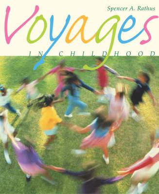 Voyages/Child W/Infotrac (Paperback)