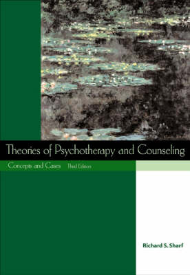 Theories of Psychotherapy & Counseling: Concepts and Cases (Paperback)