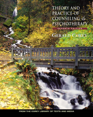 Theory and Practice of Counseling and Psychotherapy: With InfoTrac (Hardback)