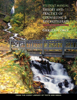 Theory of Practice Counselling (Book)