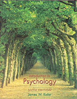 Intro Psychology (Paperback)