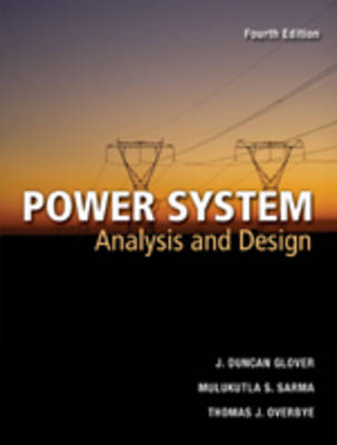 Power System Analysis and Design (Book)