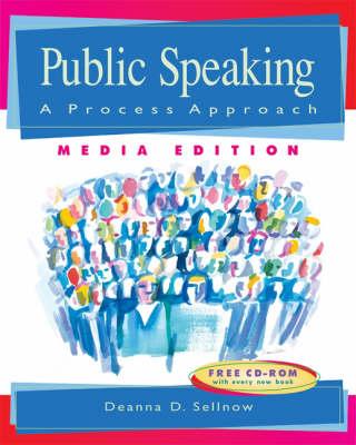 Public Speaking: A Process Approach