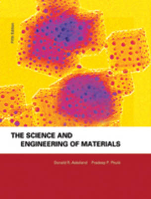 Science and Engineering of Materials (Hardback)