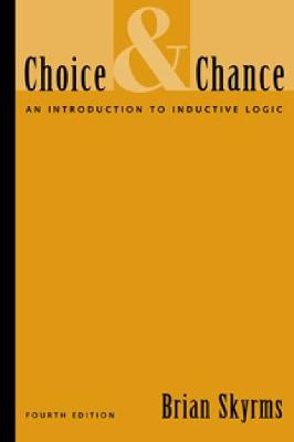 Cover Choice and Chance: An Introduction to Inductive Logic