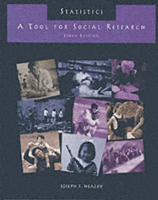 Statistics: WITH SPSS for Windows Companion: A Tool for Social Research (Hardback)
