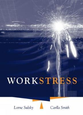 Work Stress (Paperback)