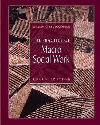 The Practice of Macro Social Work (Hardback)