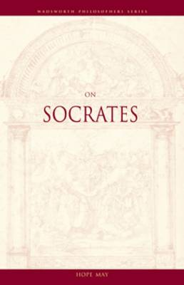 On Socrates - Wadsworth Philosophers Series (Paperback)