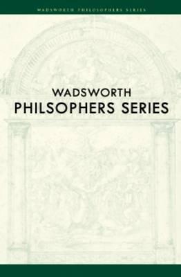 On Derrida - Wadsworth Philosophers Series (Paperback)