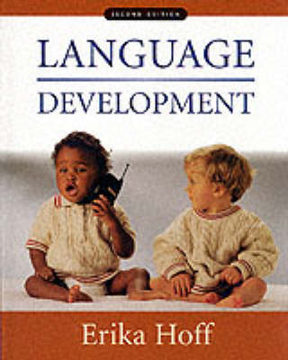 Language Development (Hardback)