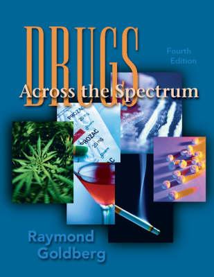Drugs Across the Spectrum (Paperback)