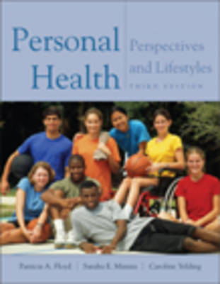 Personal Health: Perspectives and Lifestyles (Paperback)