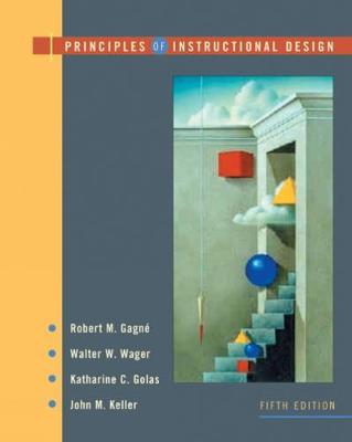 Principles of Instructional Design (Hardback)