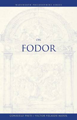 On Fodor (Paperback)