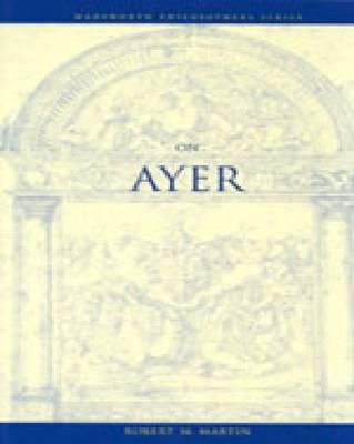 On Ayer (Paperback)
