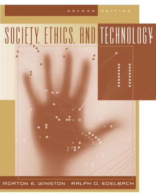 Society, Ethics and Technology (Paperback)