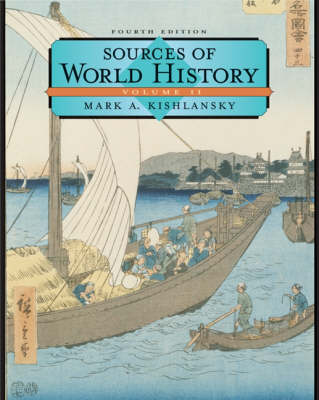 Sources of World History, Readings for World Civilization: Vol.2 (Paperback)