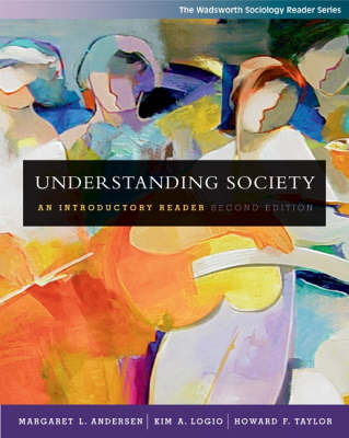 Underst Society an Intro Read (Book)
