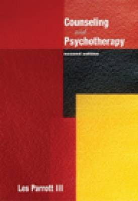 Counseling and Psychotherapy (Paperback)