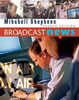 Broadcast News (Paperback)