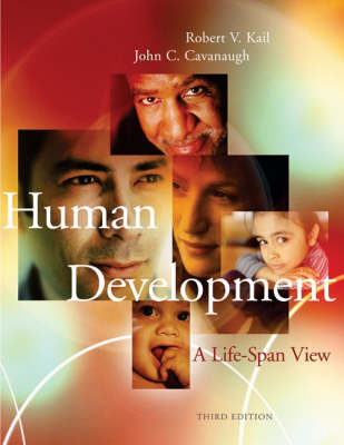 Human Devel Lifes W/Info 3e: A Life Span View (Hardback)
