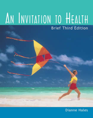 An Invitation to Health: Brief Edition