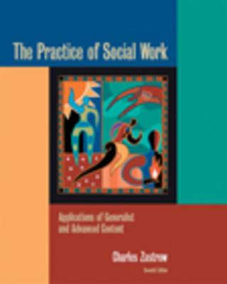 Practice of Social Work (Hardback)