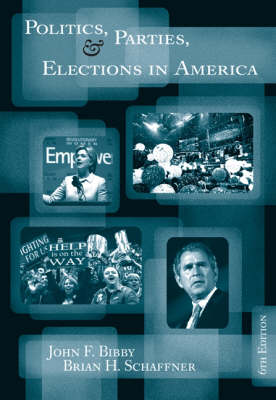Politic,Party,Elect Amer 6e (Book)