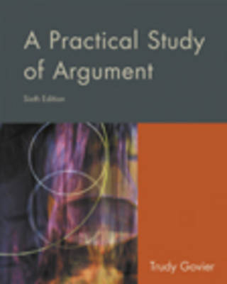 A Practical Study of Argument (Paperback)
