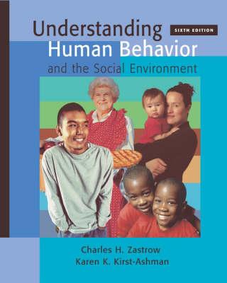 Understanding Human Behavior and the Social Environment (Hardback)