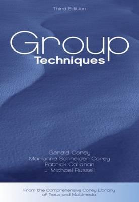 Group Techniques (Paperback)