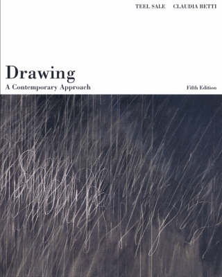 Drawing, a Contemporary Approach: A Contemporary Approach (Paperback)
