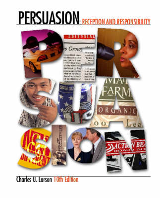 Persuasion: Reception and Responsibility (Paperback)